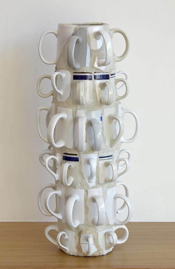 Aran Cravey Exhibitions Little Messages For Modern